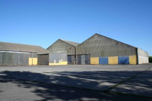warehousing martin butterly drogheda