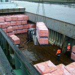 Palleted Cargo martin butterly shipping agent ireland